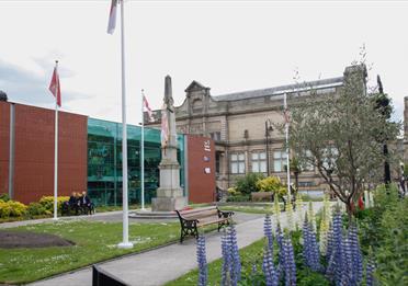 Fusilier Museum REOPENS 26 JUNE 21