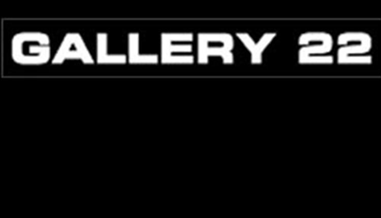 Gallery 22 Logo