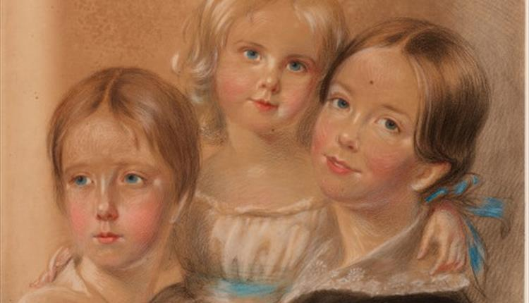 Gaskell's Daughters