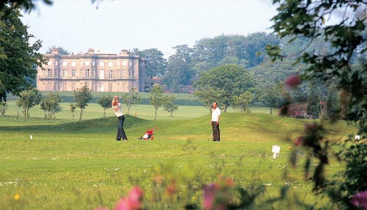 Haigh Golf