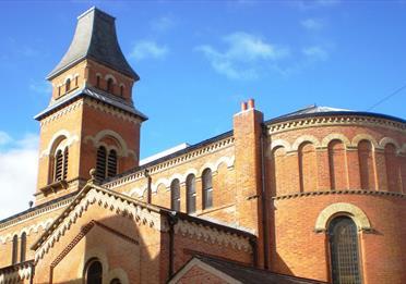 Hallé St Peter's