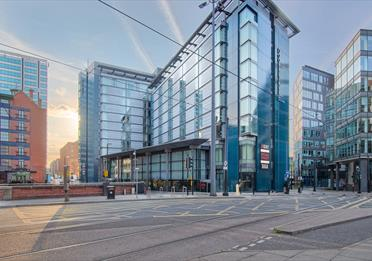 DoubleTree by Hilton Hotel Manchester – Piccadilly