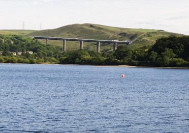 South Pennines - Littleborough & Hollingworth Lake walks