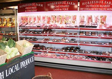 Horseshoe Farm Shop