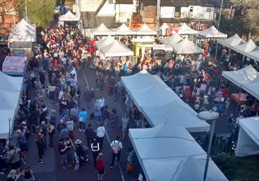 Levenshulme Market - Saturday 10th November