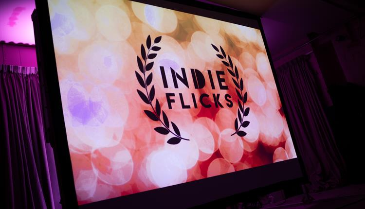 IndieFlicks Monthly Film Festival