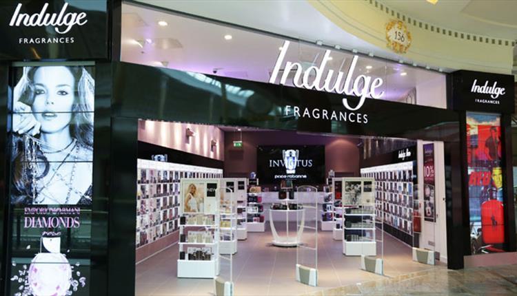 Indulge Fragrances
