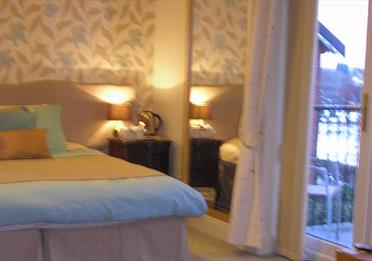 Inglenook Self Catering and B&B