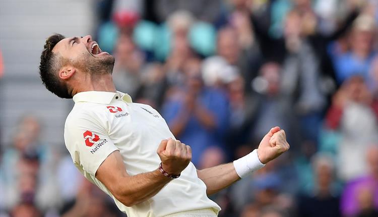 2020 Specsavers Test Match: England v Pakistan