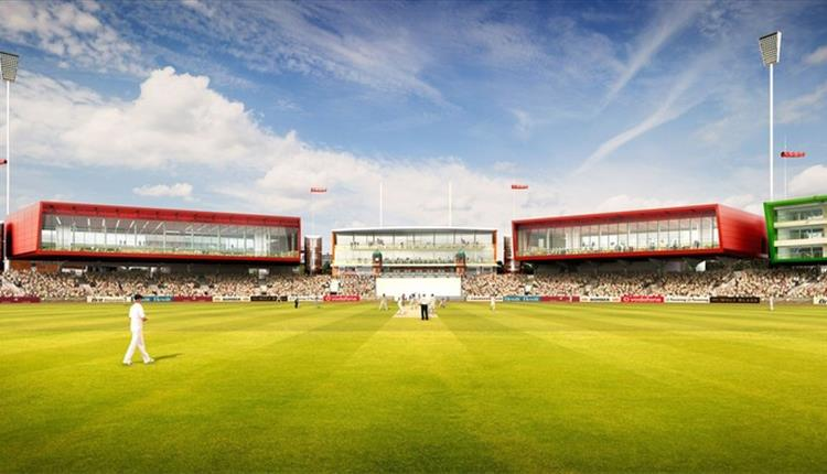 LCCC Superstore at Emirates Old Trafford