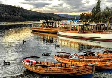 BusyBus Adventure Day Tours to The Lake District