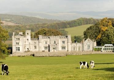 Brief Encounter Film Location and English Stately Home