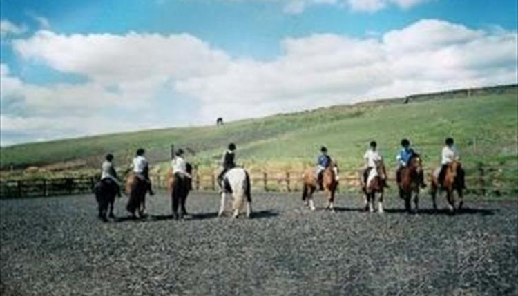 Matchmoor Riding Centre