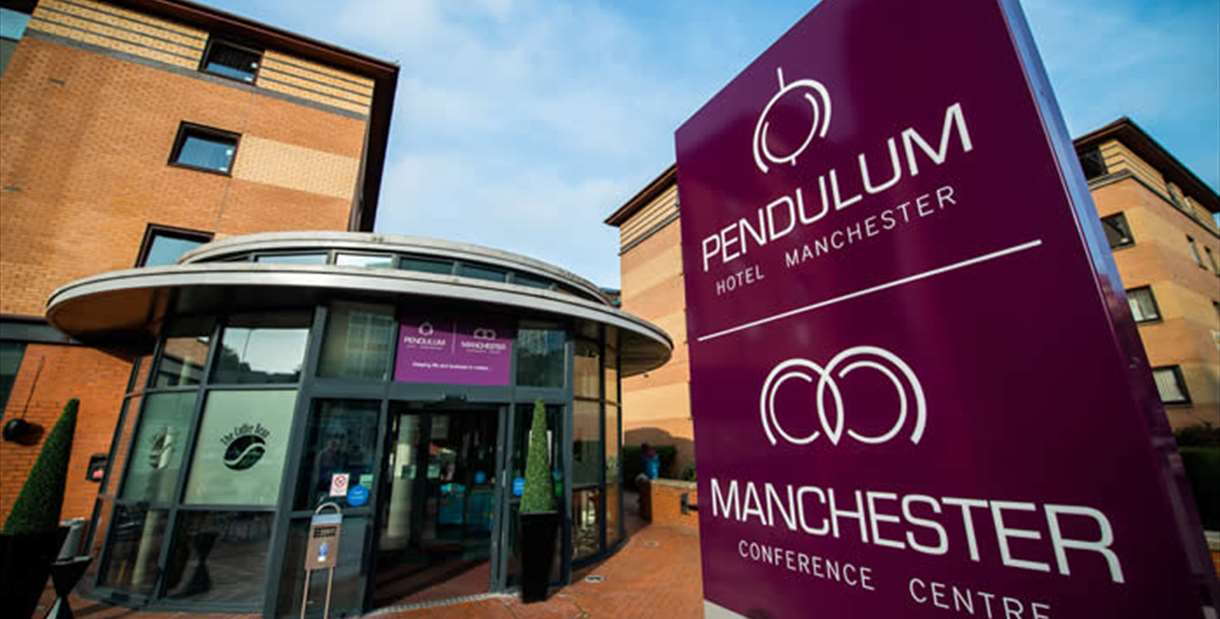 The Pendulum Hotel & Manchester Conference Centre