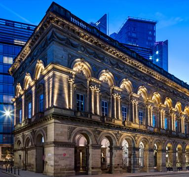 The Edwardian Manchester