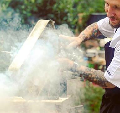 BBQ Cookery Class