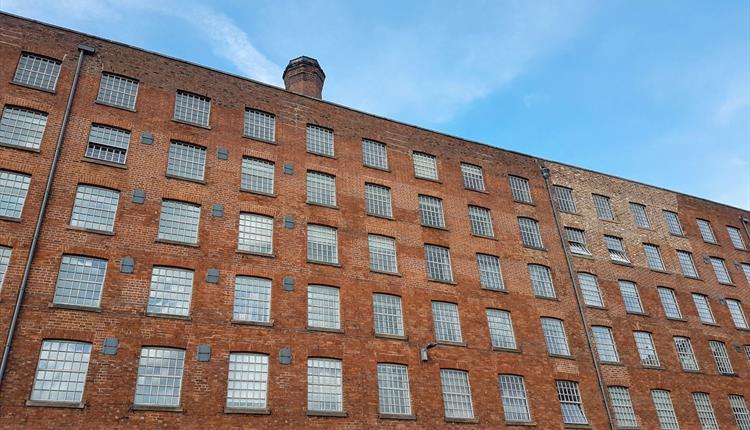 Ancoats Mill