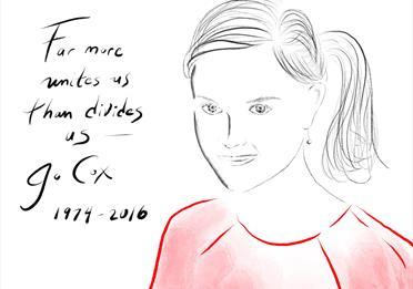 More in Common: in memory of Jo Cox