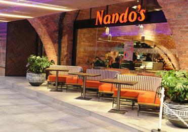 Nandos - Bolton