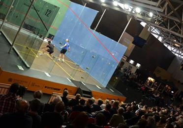 National Squash Centre