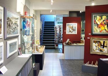 Millyard Gallery