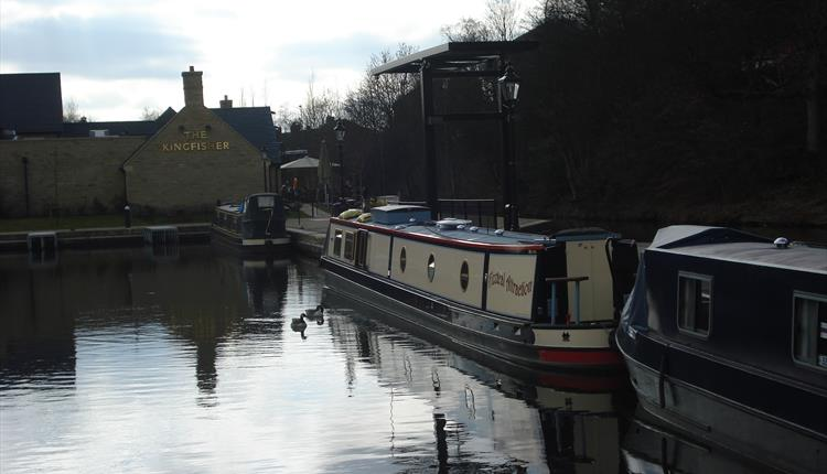 The Frenches Wharf