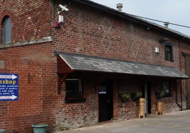 Nixons Farm Shop