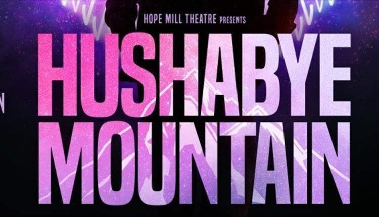 Poster: Hushabye Mountain