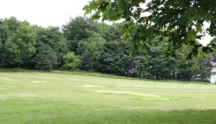Alexandra Park Wigan