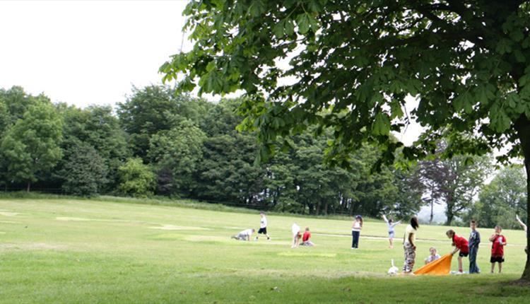 Stalybridge Country Park