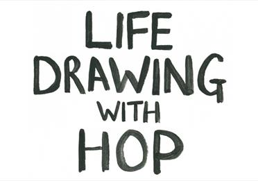Life Drawing with HOP, Presented by House of Payne