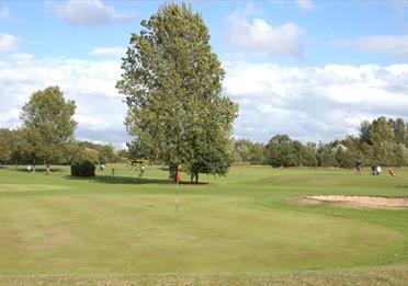 Pennington Golf