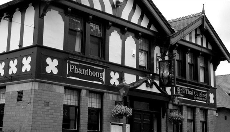 Phanthong
