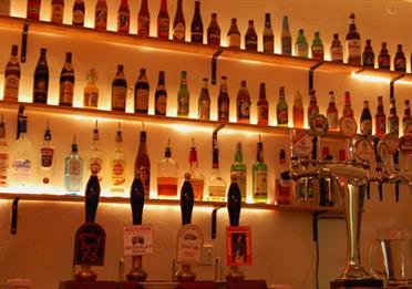 PI Bar