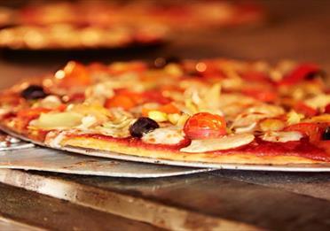 PizzaExpress - Oxford Street