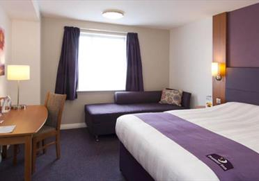 Premier Inn Manchester City (Piccadilly)