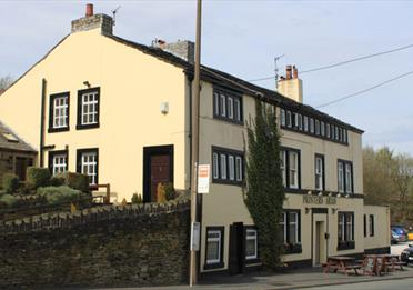 The Printers Arms