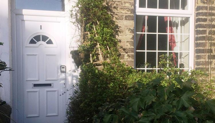 Quick Edge Cottage - Saddleworth  Cottage Holidays