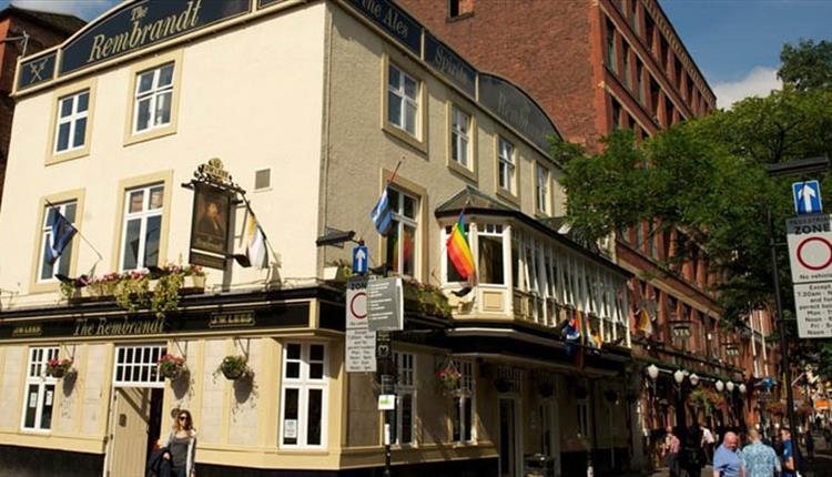 REM Bar & Hotel