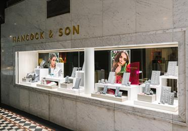 Hancocks Jeweller