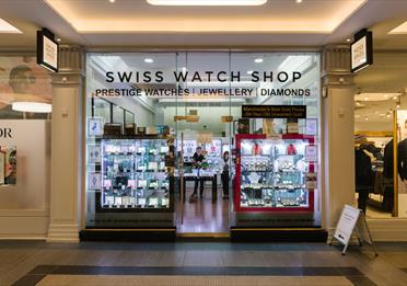 Swiss Watch Shop