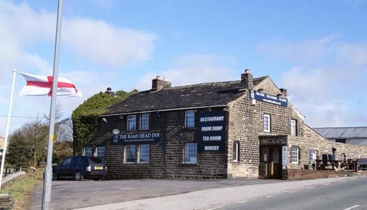 The Rams Head Inn