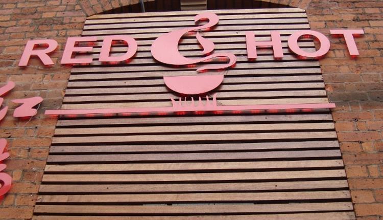 Red & Hot Szechuan Chinese Restaurant
