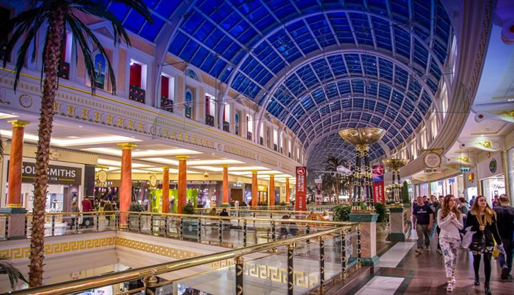The Trafford Centre Opening Hours