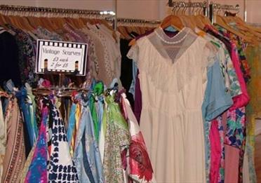 Manchester Vintage Fashion Market