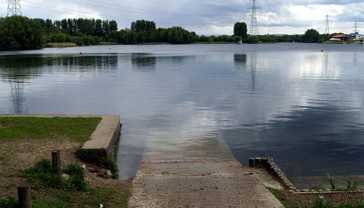 Sale Water Park, Greater Manchester