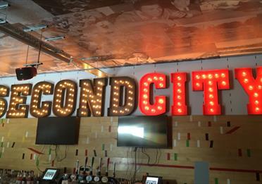 SecondCity Sports Bar