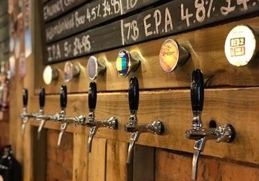 Seven Bro7hers Beerhouse