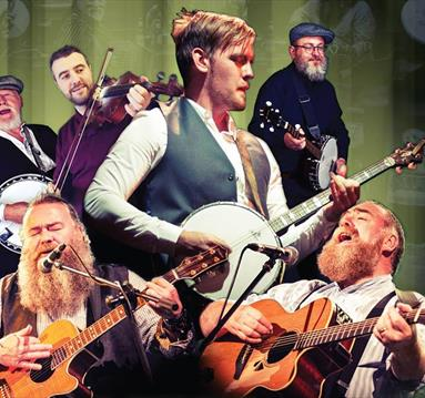 Seven Drunk Nights – The Story of The Dubliners