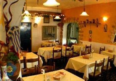 Sokrates Greek Taverna